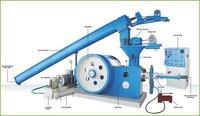 Renewable Briquetting Plant System