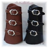Leather Armbands