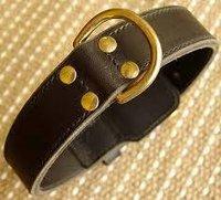 Leather Pet Collars