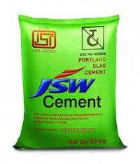 Construction Jsw Cement