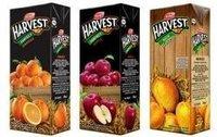 Harvest Juices