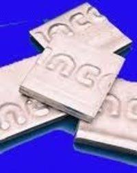 Nickel Metal (Anode)
