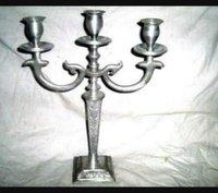 Aluminum Candle Stands (Cii 71)