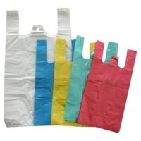 Hdpe Bags In Vapi