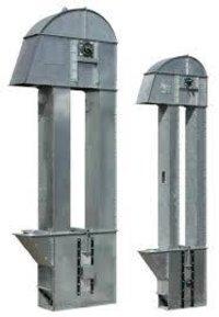 Seed Galvanized Bucket Elevators