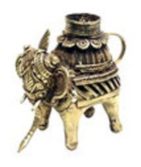 Brass And Bronze Artifacts