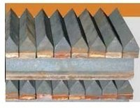Carbide Tips For Cane Cutting Knives