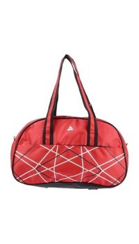 Clubb Ana Ladies Red Bag