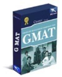 Graduate Management Admission Test Cd