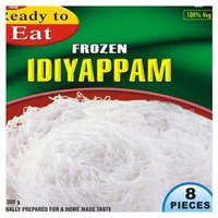 Frozen Idiyappam