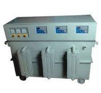 Manual Servo Voltage Stabilizer