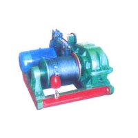 Power Winch