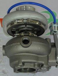 Turbo Charger Hx55wm 4043577 / 4955000