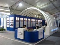 Exhibition Stall Fabricators In Lucknow : Oberoi hospitality in lucknow uttar pradesh india company profile