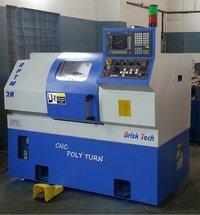 CNC Polygon Turning Machines