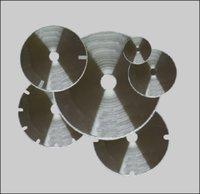 Gem Diamond Slitting Discs