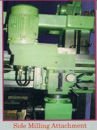 Universal Milling Attachments