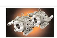 Positive Displacement Gear Pump