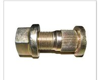 Tractor Rear Wheel Bolt