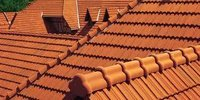 Roofing Clay Tiles