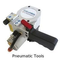 Pneumatic Strapping Sealers And Tensioners