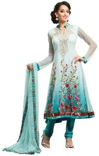 18c33223cb Striking Orange And Green Net Salwar Kameez, Patiala Suit, Pink Designer  Bollywood Patiala Suits