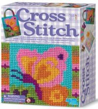 Cross Stitch Craftwork