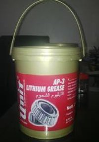 Lithium Grease Ap 3