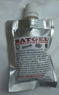 Silicone And Ptfe Grease (Batgel)