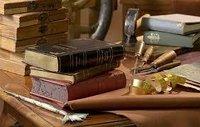 Custom-Made Books Binding Services