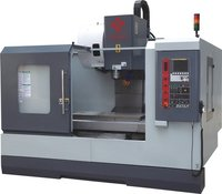 Industrial Cnc Milling Machine Services