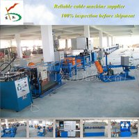 Adss Optic Cable Prodution Line/Adss Fiber Optic Cable/Adss Cable Machine