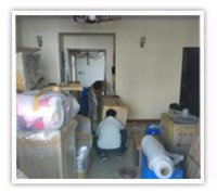 Affordable Packers and Movers Services