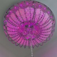 Surface Mounted Chandelier