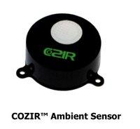 Ultra Low Power Carbon Dioxide Sensors