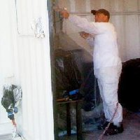 Insulating Coatings Service