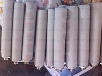 Titanium Porous Metal Filter For Water Filter Parts