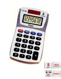 Pocket Calculators (Fc-90)