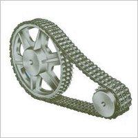 Chain Sprocket Triplex