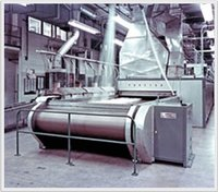 Conveyorised Band And Tunnel Dryers