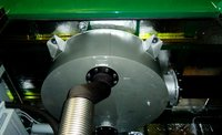 Natural Gas Engine Exhaust Silencer