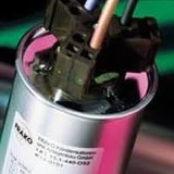 Fan Dry Square Capacitors