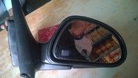 Side Door Mirror for Maruti Alto LX