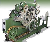 High Speed Match Inner Box Making Machine