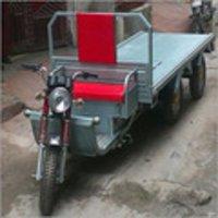 Brick Loader E Rickshaw