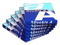 Double A Us Letter Size, Legal Size Paper 20lb, 22lb