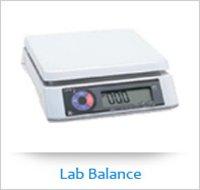 Lab Balances