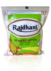 Rajdhani Makki Atta