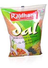 Rajdhani Pulses