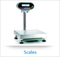 Scales Weighing